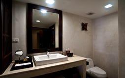 łazienka Zdjęcia Royalty Free