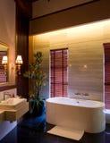 łazienka luksus Zdjęcie Royalty Free