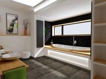 łazienka nowożytna