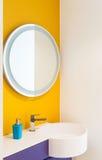 łazienka urocza Zdjęcie Royalty Free