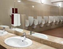 łazienka zlew Obraz Stock