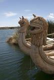 łodzi łęków postacie Zdjęcie Stock