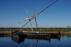 łodzi target1582_1_ obrazy royalty free