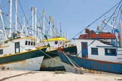 łodzi target1644_1_ zdjęcie stock