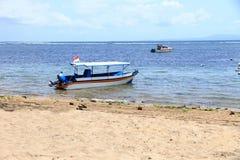 łodzie Fotografia Stock
