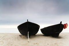 łodzie obrazy royalty free