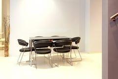 łomotanie stół Obrazy Stock
