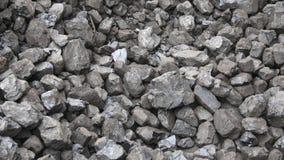 Łopata i węgiel zbiory wideo