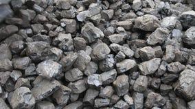 Łopata i węgiel zbiory