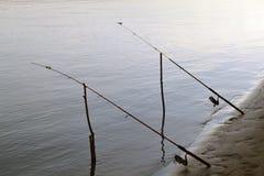 Łowić dla amatorów obrazy stock