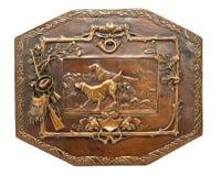 łowiecki obrazek Obraz Stock