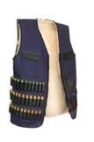 łowiecki waistcoat Obrazy Royalty Free