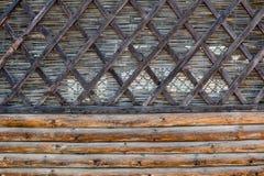 Łozinowy tło Zdjęcie Stock