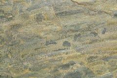 Łupkowa rockowa tekstura Obrazy Stock