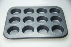 ¼ ŒPositive de mouldï de gâteau Photos stock
