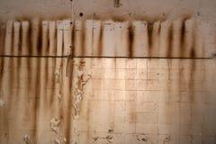Ścian płytki Obraz Stock
