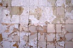 Ścian płytki Zdjęcie Royalty Free