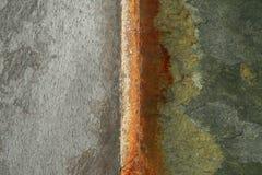 ściana łupkowa Obrazy Royalty Free