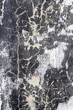 Ściana biel i czerń Obraz Royalty Free