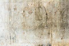ściana brudna farba brudna ulicy ściana _ Tło Zdjęcie Stock