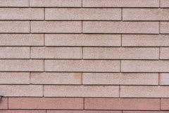 Ściana cegły Fotografia Stock
