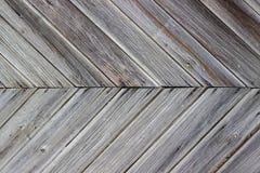Ściana drewniany budynek jako tło lub tekstura fotografia royalty free