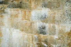 ściana grungy obrazy royalty free