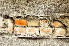 ściana grungy Fotografia Stock