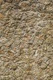 Ściana kamień Fotografia Stock