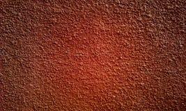 Ściana kropkująca z asperities Fotografia Royalty Free