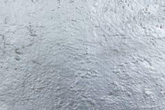 Ściana malująca z chrom kiści farbą obrazy royalty free