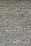 Ściana od granitowej cegły 14 obraz stock