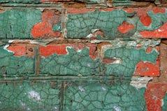 ściana przemysłowej Zdjęcia Royalty Free