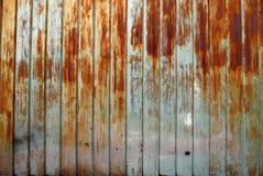 ściana przemysłowej Fotografia Royalty Free