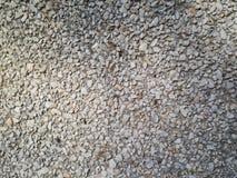 ściana rozdrabnianie kamienie zdjęcia stock