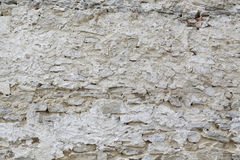 Ściana skały Zdjęcie Stock