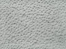 Ściana szarość tynku ściana Fotografia Royalty Free