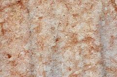 ściana tło Obraz Royalty Free
