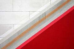 ściana warstwy zdjęcie stock