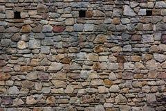 Ściana z cegieł Obrazy Stock