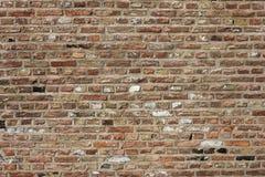 01 ściana z cegieł Obrazy Stock