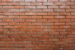 Ściana z cegieł Zdjęcie Stock
