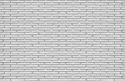 Ściana z cegieł dla projekta tła i tekstur Obraz Royalty Free