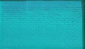 Ściana Z Cegieł dla tła obrazy royalty free