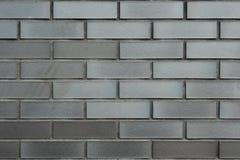 Ściana Z Cegieł dla tła Obraz Royalty Free