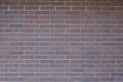 Ściana z cegieł tło Zdjęcia Royalty Free