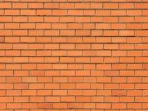 Ściana z cegieł tekstura Zdjęcie Royalty Free