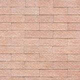Ściana z cegieł tekstura Fotografia Stock