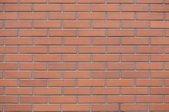 Ściana z cegieł tekstura Obrazy Stock