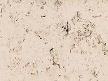 Ściany betonowy trawertyn obrazy stock
